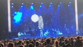 Punnany Massif - Hétköznapi hősök LIVE Papp László Sportaréna MVM Winter Magic 2016