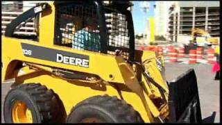 Skid Steer Smackdown in Las Vegas
