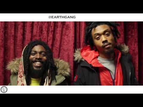 The Answer - Earthgang | Is Earthgang the new Outkast ?