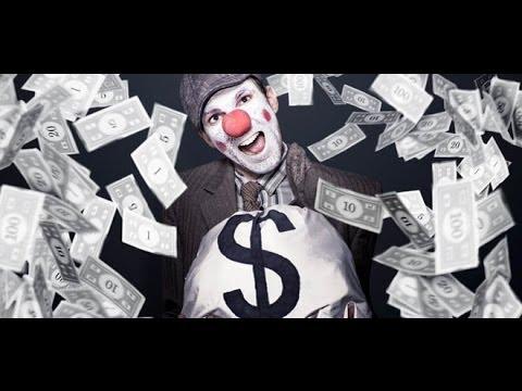 ClownsecTech: Money As Debt - Part One