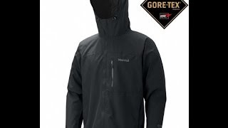 Marmot Minimalist Rain Jacket - Review - The Outdoor Gear Review