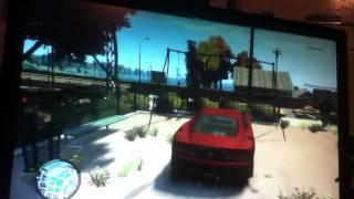GTA 4 Todesschaukel