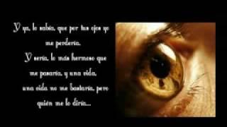 Franco De Vita - Cuando tus ojos me miran
