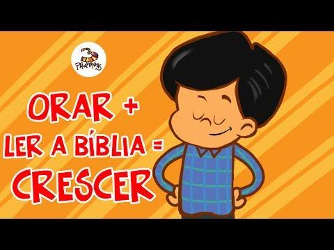 LEIA A BÍBLIA - 3PALAVRINHAS - VOLUME 2