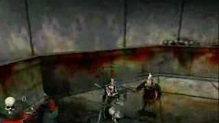 Die By The Sword Skeleton Highlights HQ