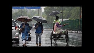 Heavy Rains In Large Parts Of The Country Likely This Week: Met Office