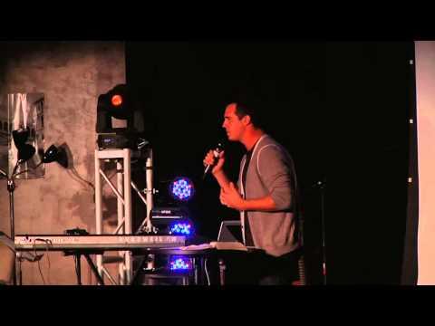 "IIID Service ""Roomies Live Sitcom"" 10/16/2012"