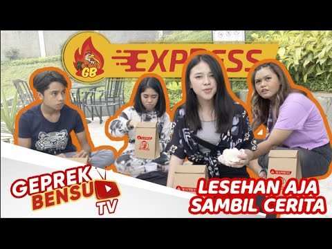 PESAAWON X GB EXPRESS # GBTV