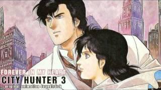 [City Hunter 3 OAS] Forever In My Heart