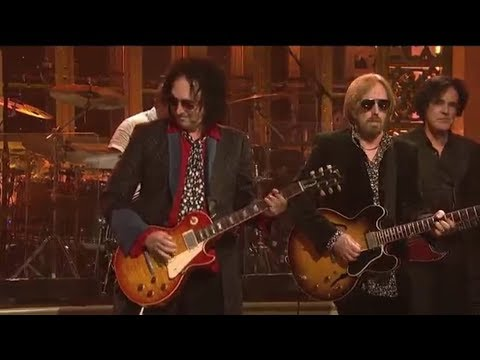 Tom Petty and the Heartbreakers - Jefferson Jericho Blues - Live (2010) Mp3