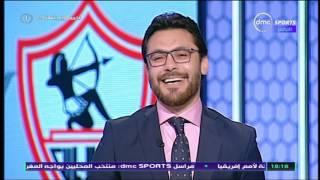 المقصورة - خفة دم محمد بركات وأحمد حسن