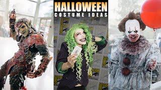 Horror Costumes 2019