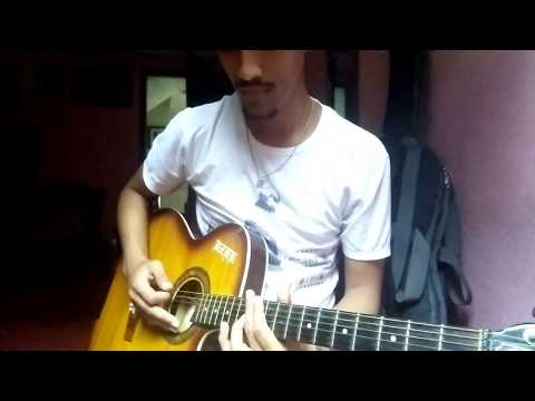 Deepak Bajracharya | Allare | Playing Strings