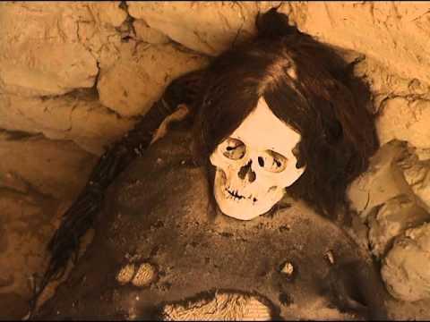 PEROU:  au cœur de l'empire Inca 52' - C'est Pas Sorcier