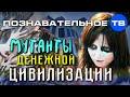 Мутанты денежной цивилизации (Познавательное ТВ, Валентин Катасонов)