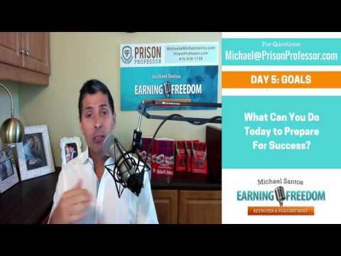 Reentry Program for Bureau of Prisons: Goals
