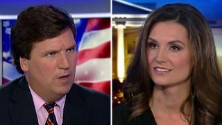 Tucker to Dem who wants Trump impeached: This sounds crazy thumbnail