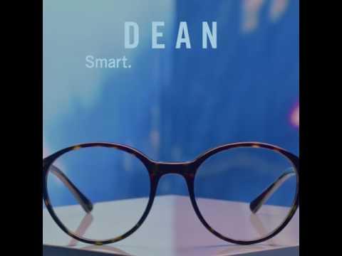 A Smarter Look // Dean