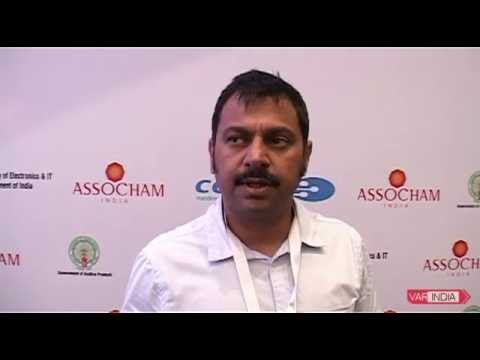Brijesh Singh, Inspector General of Police (Cyber), Maharashtra interview by Pravin Prashant