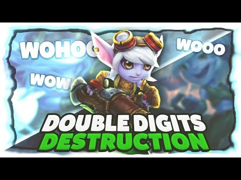 C9 Sneaky | DOUBLE DIGIT DESTRUCTION