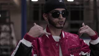 Chuwey Ft Raji   Quien Es Esa (official Music Video) #Latintrap #Traplatino #latinmusic