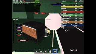 ROBLOX(VSO Main Base) Patrouillenteil 2