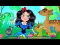 Дитяча пісня БІЛОСНІЖКА казки та музичні мультфільми українською мовою З любов ю до дітей mp3