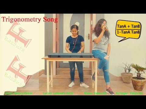 Trigonometry Song   Maths Song   Mathematics Song   Mathematics