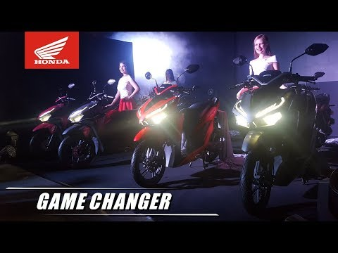 Game Changer Honda Click 125 & 150 Launched