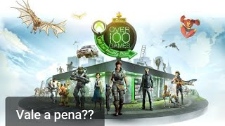 Xbox Game Pass: Vale a pena?!