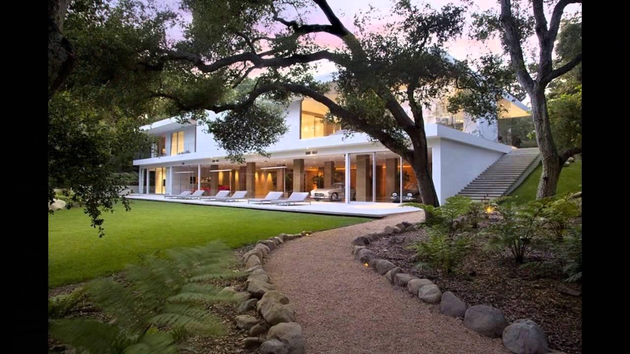 Beautiful The Stunning Glass Pavilionu0027 By Architect Steve Hermann Good Looking