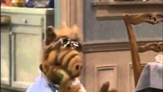 alf old time rock and roll