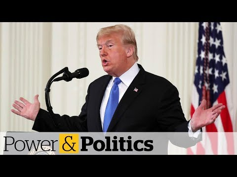 How U.S. midterms will affect NAFTA 2.0 | Power & Politics Mp3