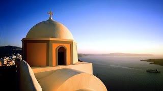 Греция | Greece [time-lapse](Не получится отдохнуть летом на Греческом курорте — посмотри хотя бы видео. Использованная музыка: Audiomachine..., 2014-11-21T19:02:51.000Z)