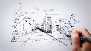 Vikram's Sketch Promos