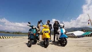 vespa road trip java bali lombok 2016