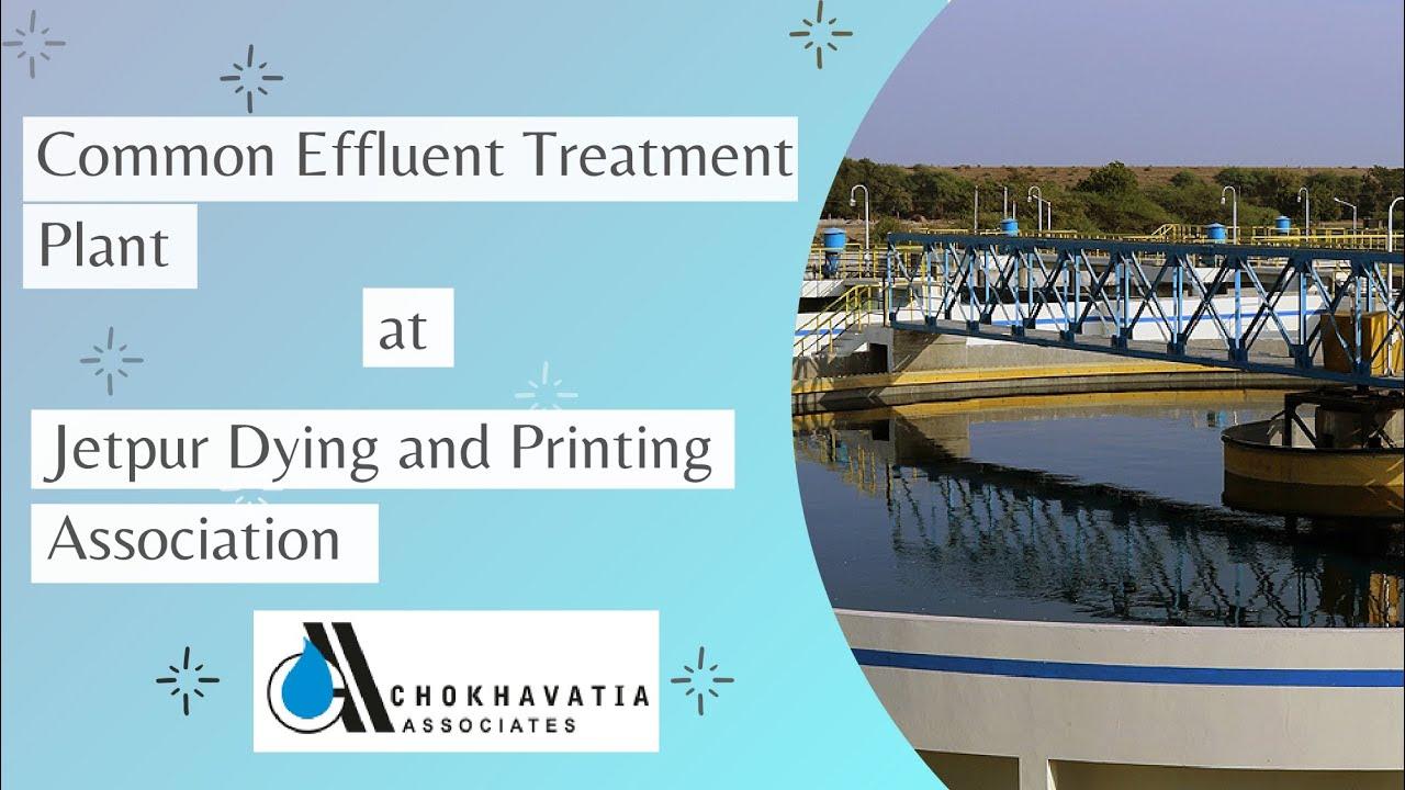 Effluent Treatment Plant Services at jetpur Gujarat