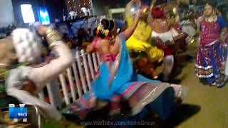 Tara Vina Shyam Mane Ekladu Lage | United Way Of Baroda - as on 29-09-2014 (11:25pm)