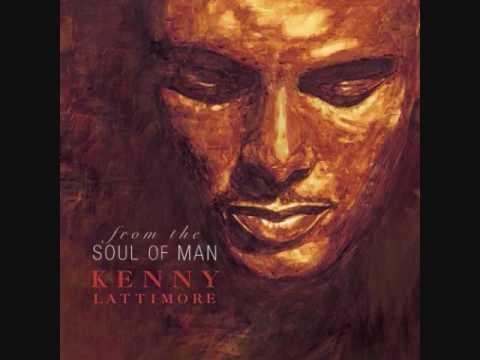 Giving Up...Kenny Lattimore...Timeless CD