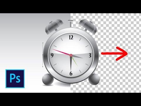 Как вырезать объект инструментом перо в фотошопе