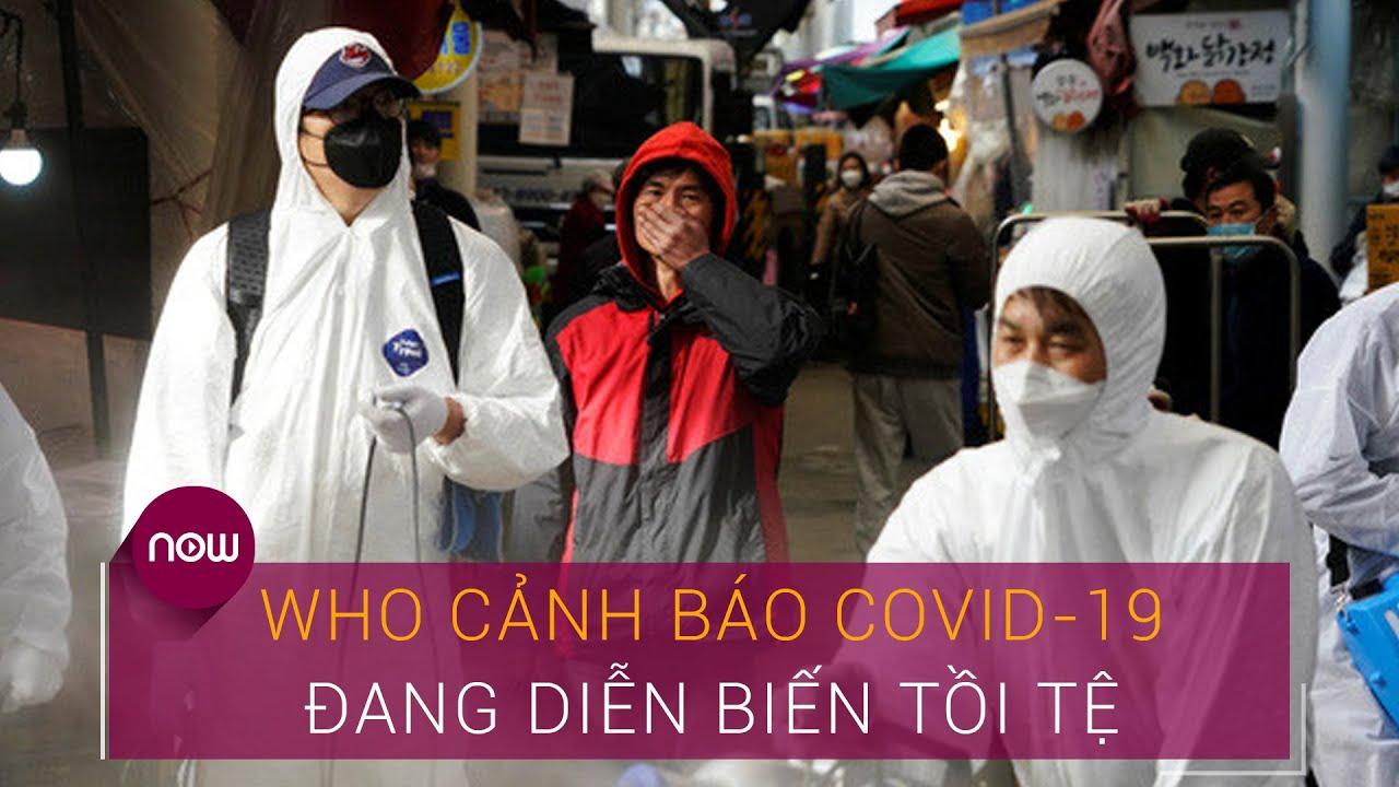Tin tức dịch bệnh do virus Corona (Covid-19) sáng 16/7: WHO cảnh báo diễn biến tồi tệ | VTC Now
