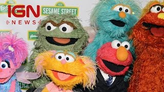 Sesame Street Moving to HBO - IGN News