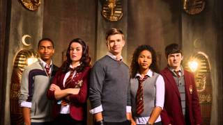 House of Anubis Soundtrack - Away - Igor Dvorkin, Duncan Pittock, & Ellie Kidd