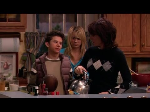 8 Simple Rules S3E9   Thanksgiving