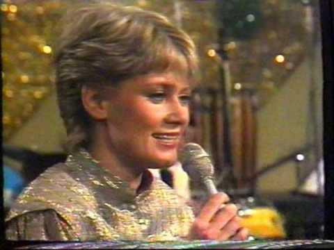 Gitte Haenning - Sieben Schritte 1979 - live gesungen