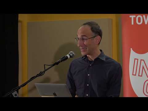 David Reich: Who We Are And How We Got Here