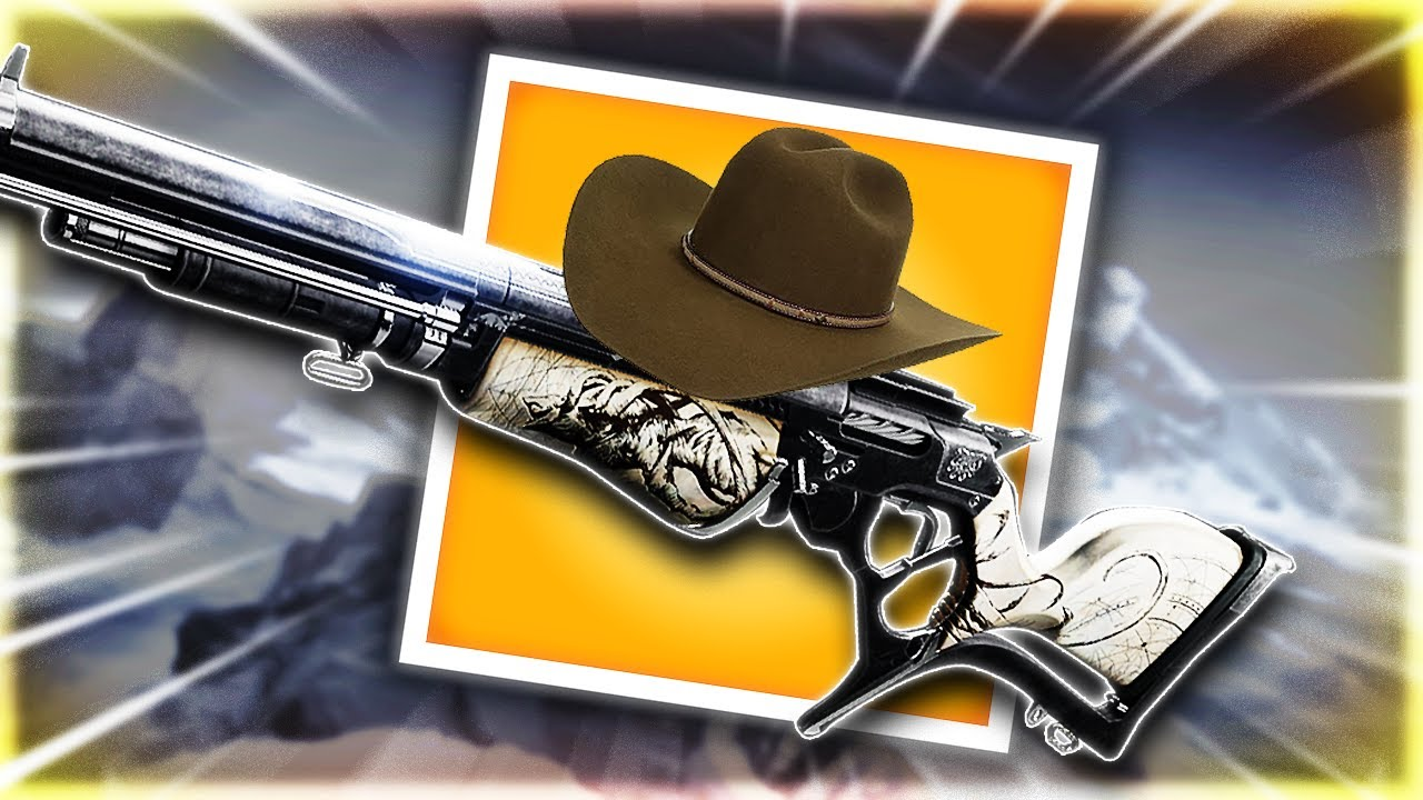 Download My Favorite Weapon For Crucible/Trials Right Now! (this thing is still meta)