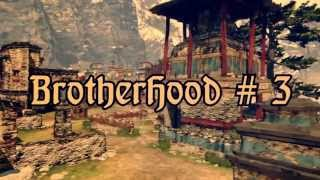 UC3 | BrotherHood 3 - By GamingBrotherzHD