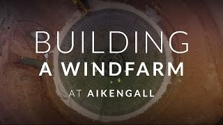 Aikengall Community Wind Farm