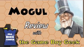 Mogul Review - with the Game Boy Geek